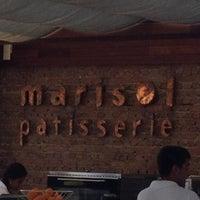 Das Foto wurde bei Marisol Boutique Hotel & Beach von Emre B. am 8/20/2013 aufgenommen