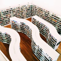 library@orchard - Library in Singapore