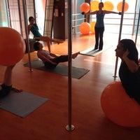 Снимок сделан в Pole Attitude Fitness Center пользователем Pole Attitude Fitness Center 4/25/2015