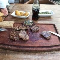 Foto tirada no(a) Bonfilet Steak House & Kasap por H. D.AKA em 10/6/2019