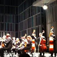 Das Foto wurde bei Concertgebouw von Katrien C. am 4/25/2013 aufgenommen