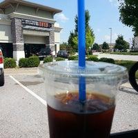 Foto tirada no(a) Onyx Coffee Lab por JJ em 9/9/2013