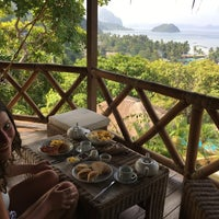 El Nido Overlooking - Barangay Corong Corong