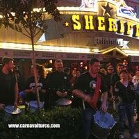 3/12/2013 tarihinde Carnaval T.ziyaretçi tarafından Saloon Sheriff'de çekilen fotoğraf