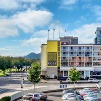 Photo prise au Hotel Rose par Hotel Rose le5/20/2014