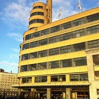 11/26/2012 tarihinde Mike H.ziyaretçi tarafından Café Belga'de çekilen fotoğraf
