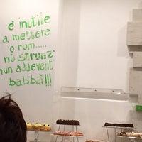 Foto tomada en Vasinikò por Redazione O. el 4/10/2014