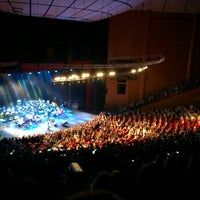 Foto tomada en Crocus City Hall  por Jan M. el 9/27/2013