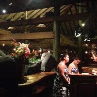 10/27/2012에 Tony M.님이 Keoki's Paradise에서 찍은 사진