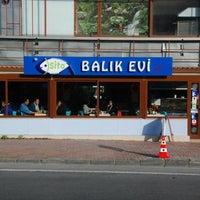 Das Foto wurde bei Sita Balık Balmumcu von Selim S. am 10/13/2013 aufgenommen