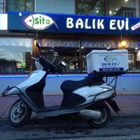 Das Foto wurde bei Sita Balık Balmumcu von Selim S. am 1/25/2014 aufgenommen
