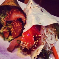 3/16/2013에 Allison H.님이 Arashi Sushi에서 찍은 사진