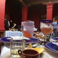 Снимок сделан в Catedral Restaurante & Bar пользователем Pavel G. 11/9/2017