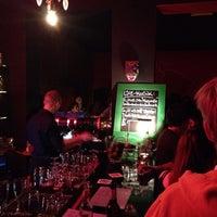 3/21/2014 tarihinde David L.ziyaretçi tarafından Gloria Resto-Bar'de çekilen fotoğraf