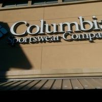 Photo taken at Columbia Sportswear by Alexandre M. on 3/14/2015