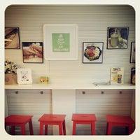 5/3/2013にFrancescoがInsalatina & Bakery®で撮った写真