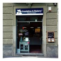 8/26/2013にFrancescoがInsalatina & Bakery®で撮った写真