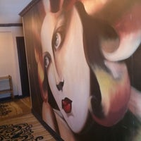 Photo taken at Hotel Phillips, Curio Collection by Hilton by Darcella C. on 5/20/2014