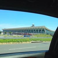 Foto diambil di Washington Dulles International Airport (IAD) oleh Amy P. pada 5/31/2013