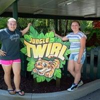 6/18/2013에 R & R님이 Wild Adventures Theme Park에서 찍은 사진