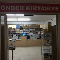 Photo prise au Eğitim Sarayı par Semih Ç. le12/6/2014