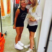 be9f42513d4 ... Photo taken at Nike Outlet by Linda S. on 7/24/2014