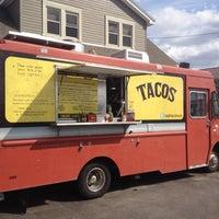 Foto diambil di PGH Taco Truck oleh John D. pada 3/15/2014