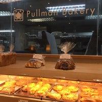 Снимок сделан в Pullman Bakery пользователем Jerald C. 8/28/2016