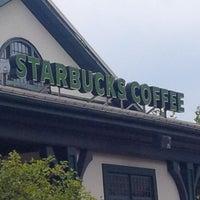8/18/2014 tarihinde Robin B.ziyaretçi tarafından Starbucks'de çekilen fotoğraf