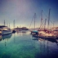 4/13/2016 tarihinde Levent Y.ziyaretçi tarafından netsel marina madame coco'de çekilen fotoğraf