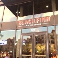 Foto scattata a BlackFinn Ameripub da Don P. il 8/25/2016