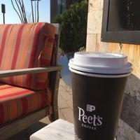 Das Foto wurde bei Peet's Coffee & Tea von Don P. am 4/14/2018 aufgenommen