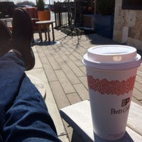 Das Foto wurde bei Peet's Coffee & Tea von Don P. am 3/18/2017 aufgenommen
