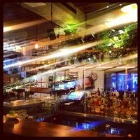 Foto tirada no(a) The Morrison Bar & Oyster Room por Caroline B. em 5/16/2013