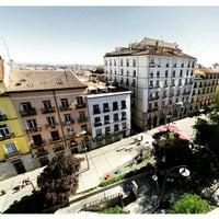 Casa De Granada Lavapiés Madrid Madrid