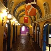8/22/2015にGülcan G.がKidZania İstanbulで撮った写真