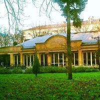 10/21/2013 tarihinde Len.tochkaziyaretçi tarafından Бумбараш'de çekilen fotoğraf