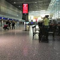 Снимок сделан в Aeroporto Internacional de Natal / São Gonçalo do Amarante (NAT) пользователем Romulo N. 4/18/2018