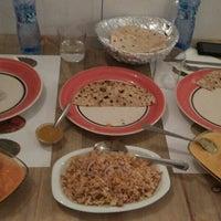 Foto tomada en Bismad Indian Food & Drink por Isamar P. el 11/14/2014