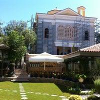 9/5/2013 tarihinde Serkan I.ziyaretçi tarafından Nisi Butik Otel'de çekilen fotoğraf