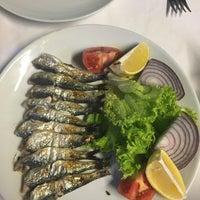 8/25/2018 tarihinde Natali S.ziyaretçi tarafından Ahırkapı Balıkçısı'de çekilen fotoğraf
