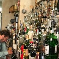 10/29/2017에 Bas L.님이 Pinch - Spirits & Kitchen에서 찍은 사진