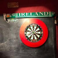 Foto diambil di Hops Irish Pub oleh Arif Ş. pada 5/22/2019