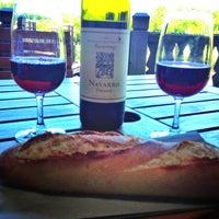 Foto tirada no(a) Navarro Vineyards & Winery por MiMi P. em 8/2/2013