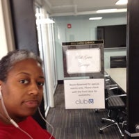 Foto tirada no(a) Club E Atlanta por Donna Marie J. em 7/9/2014