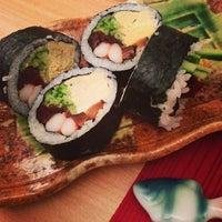 Das Foto wurde bei goko - japanisches restaurant von Alev E. am 11/9/2013 aufgenommen
