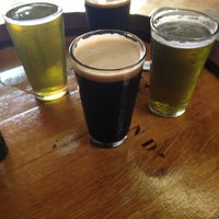 Foto diambil di Belching Beaver Brewery oleh Kate R. pada 3/17/2013