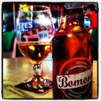 Das Foto wurde bei Seven Pub & Bistro von Çağlar S. am 12/21/2012 aufgenommen