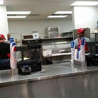 Costco Food Court - Albuquerque, NM