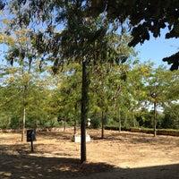 Foto scattata a Jardins de Can Sentmenat da Neus il 9/21/2013